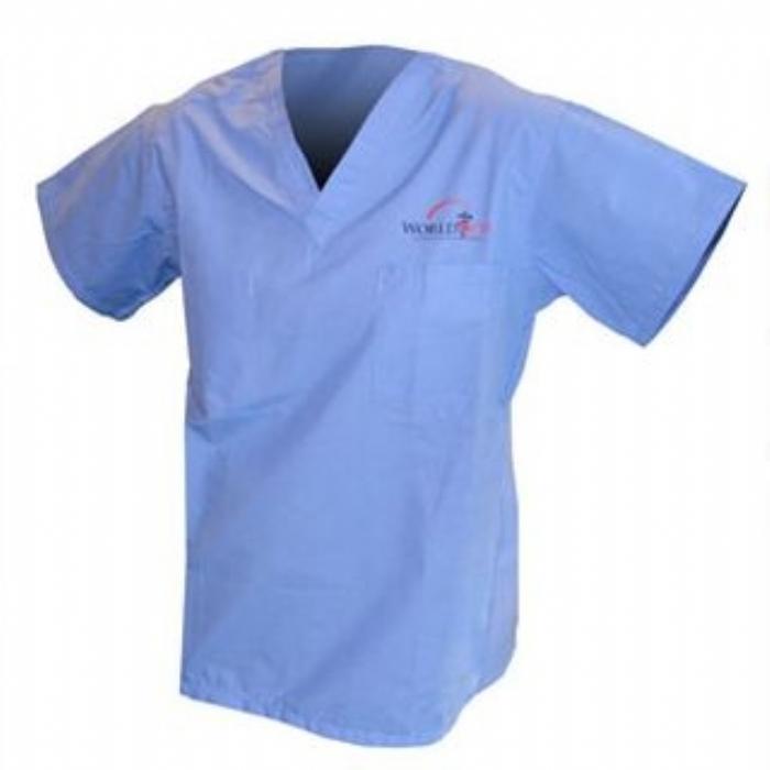 vet scrub uniforms