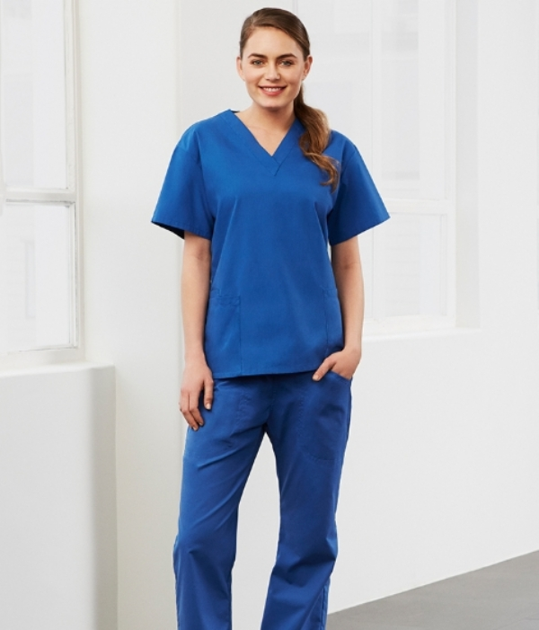Bored With Plain Nurses Clothes?