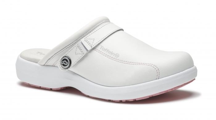 UltraLite 0699 White/Pink