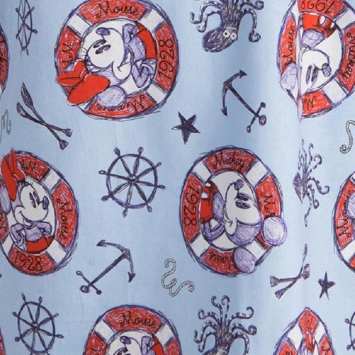 Disney Vintage Micky Mouse Surgeons Hat 100% Cotton