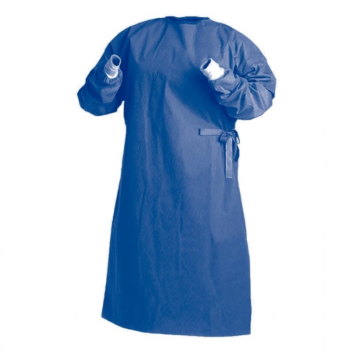 Surgical Gown 100% Cotton