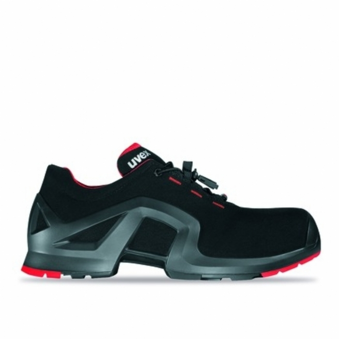 8516/2 Uvex X-Tended S3 Low Safety Shoe