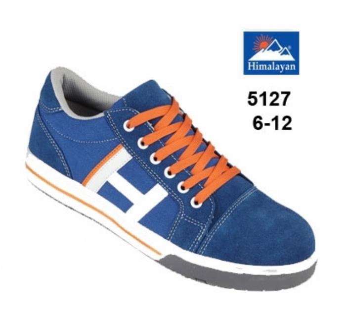 HIMALAYAN  Blue Skater Style Footwear