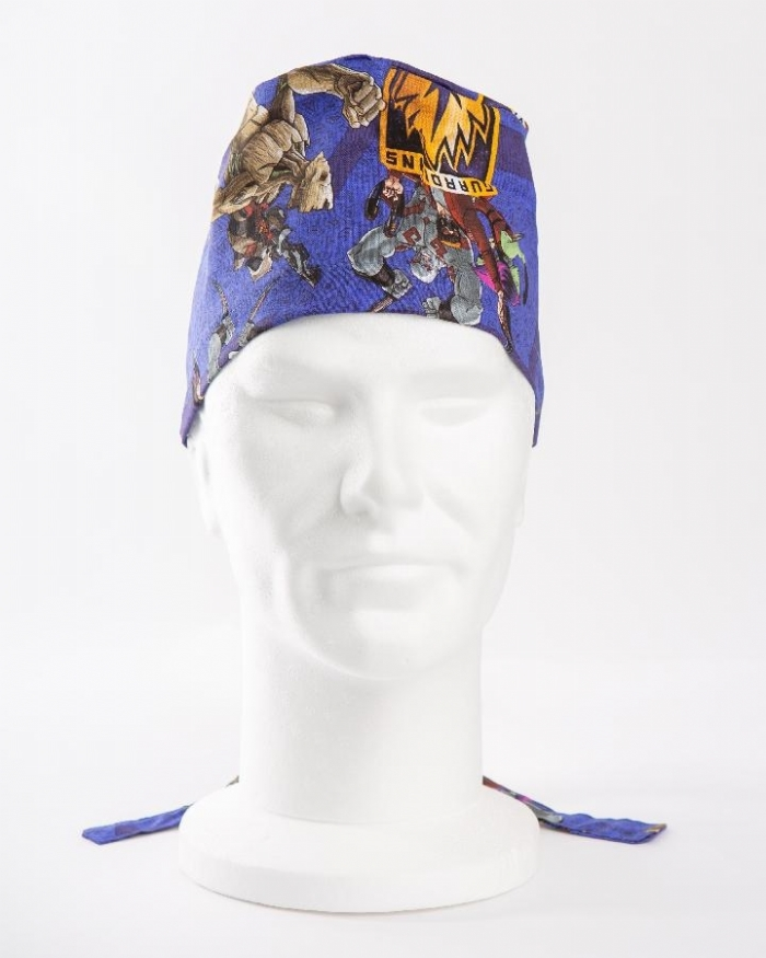 Guardians of the Galaxy Surgeons Hat 100% Cotton