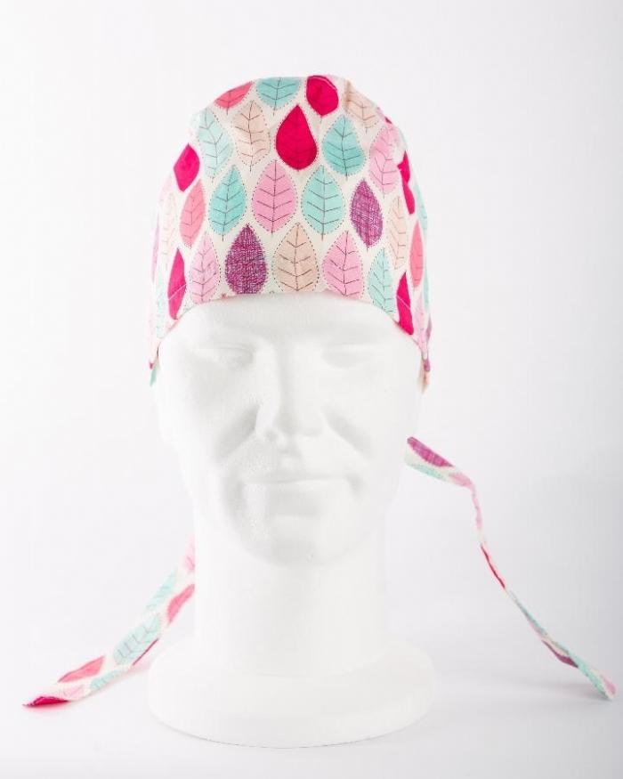 Summer Leafs Surgeons Hat 100% Cotton