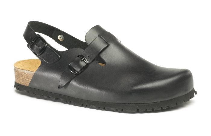 Toffeln Nature Form clog 9050